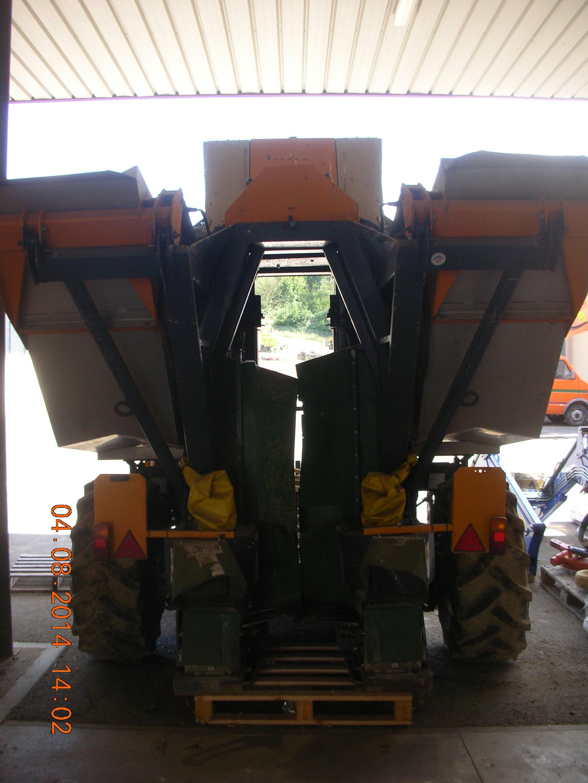 Attrezzature consorzio agrario di siena for Consorzio agrario piacenza trattori usati