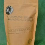 26440 - MISCELA CAFFE' DECAFFEINATO PER ESPRESSO GR.250 LO SCURO