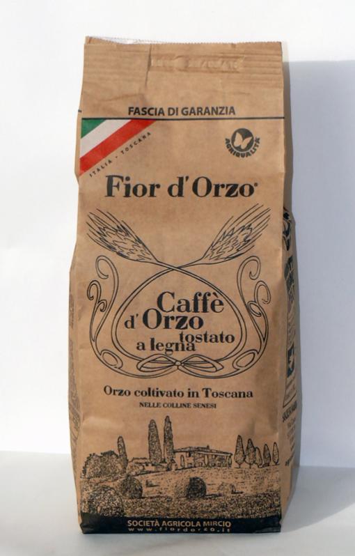 26821 - CAFFE' D'ORZO GR. 500 FIOR D'ORZO