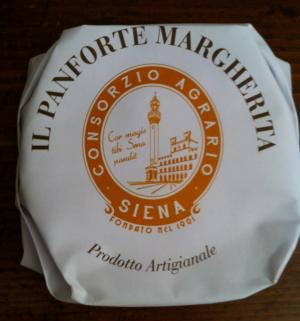 16824 - PANFORTE MARGHERITA GR. 480