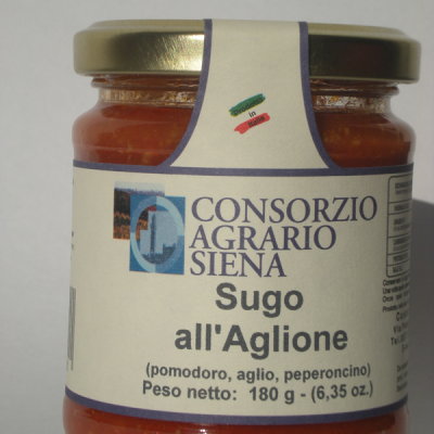 14821 - SUGO ALL'AGLIONE GR. 180