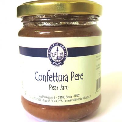 14389 - CONFETTURA DI PERE GR. 200