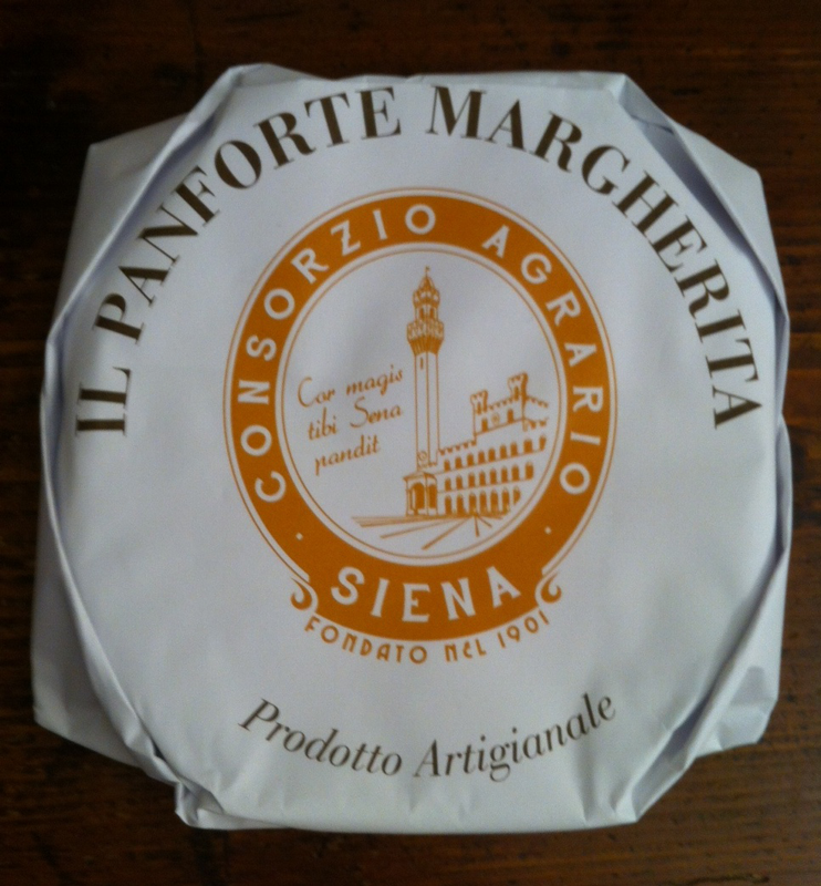 16825 - PANFORTE MARGHERITA GR. 245