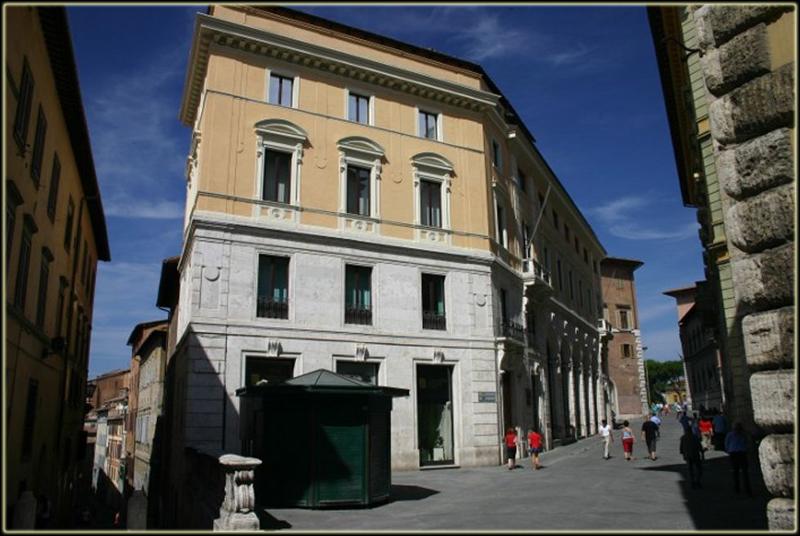 Sede Centrale