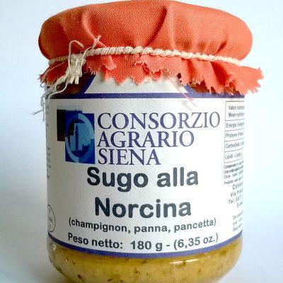 14823 - SUGO ALLA NORCINA GR.180