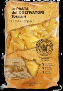 La Pasta dei Coltivatori Toscani