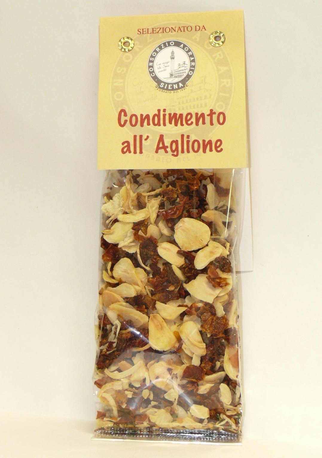 14541 condimento all aglione selezione consorzio for Consorzio agrario piacenza trattori usati